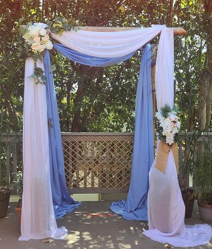 Wedding Arch Decor